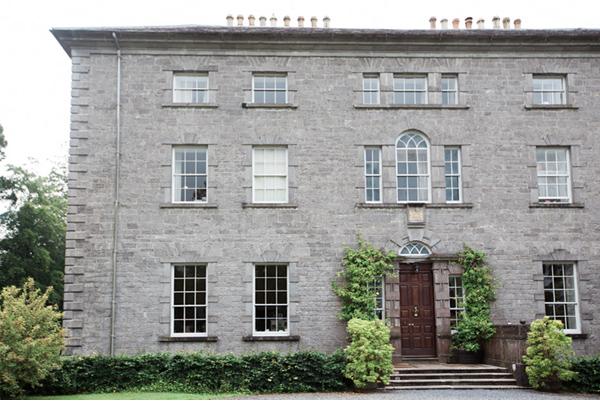 Coopershill House Sligo