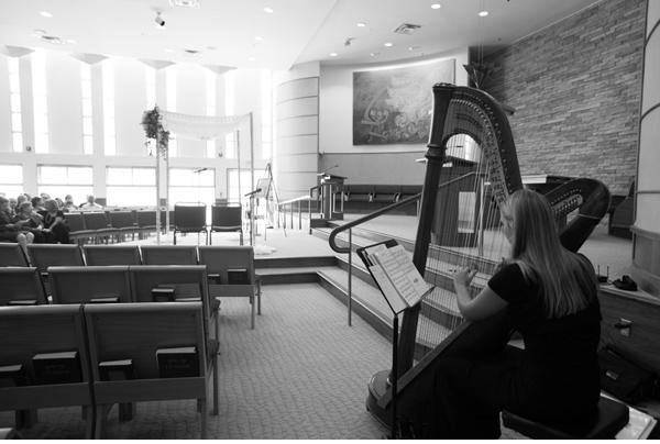 sanctuary ceremony chapel